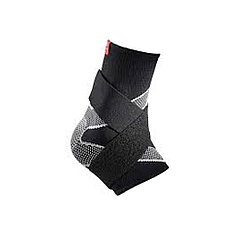 Mcdavid  защита стопы Ankle Sleeve/4 way elastig with figure 8 straps
