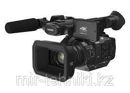 Видеокамера Panasonic AG-UX180 + дополнительный аккумулятор VW-VBD78