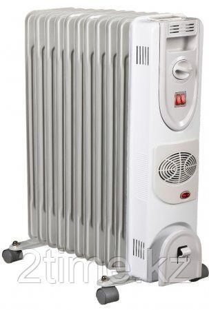 Масляный радиатор OTEX С45-9, 2кВт, 9-секций