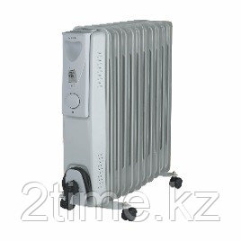 Масляный радиатор Otex D-9,  2.2 кВт, 9-секций