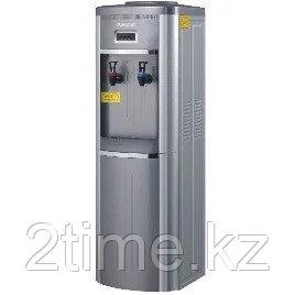 Кулер для воды  ALMACOM WD-CFO-2AF  НАПОЛЬНЫЙ, с холодильником, компрессорное охлаждение и нагрев