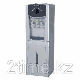 Кулер для воды  ALMACOM WD-CFO-1AF НАПОЛЬНЫЙ, с холодильником, компрессорное охлаждение и нагрев