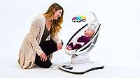 Лучшие электронные качели для новорожденных