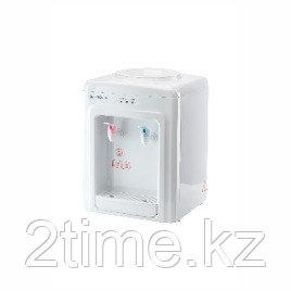 Кулер для воды ALMACOM WD-DНО-22CE, Настольный без охлаждения, только нагрев, белый