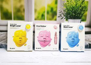Одноразовая маска (тканевая, гидрогелевая)