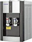 Кулер для воды ALMACOM WD-DME-1AF, НАСТОЛЬНЫЙ электронное охлаждение и нагрев, черный.