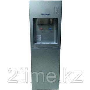 Кулер для воды ALMACOM WD-SHE-6JI НАПОЛЬНЫЙ, со шкафчиком электронное охлаждение и нагрев