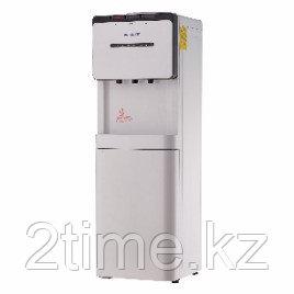 Кулер для воды ALMACOM WD-SСО-27/3CE, со шкафчиком, компрессорное охлаждение и нагрев