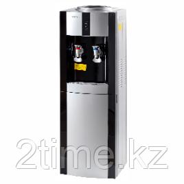 Кулер для воды ALMACOM WD-SСО-6AF НАПОЛЬНЫЙ, со шкафчиком, компрессорное охлаждение и нагрев