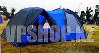 Двухкомнатная четырехместная палатка Mimir Min ART1600 для туризма охоты рыбалки, доставка