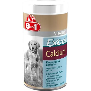 Excel Добавка с кальцием и фосфором для собак
