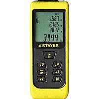 """Дальномер лазерный, """"LDM-60 """", дальность 60 м, 5 функций, STAYER Professional (34957_z01)"""