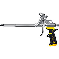STAYER HERCULES профессиональный пистолет для монтажной пены, с тефлоновым покрытием сопла (06861_z02)