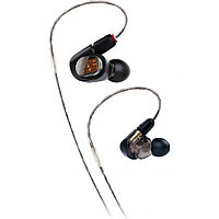 Наушники внутриканальные классические Audio-Technica ATH-E70