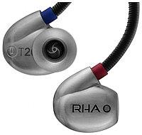 Наушники внутриканальные классические RHA T20