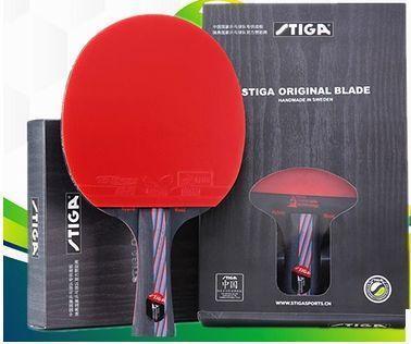 Ракетка для настольного тенниса STIGA ORIGINAL BLADE, фото 2