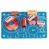 Разделительный фильтр, кроссовер Visaton HW 3/80 NG/8