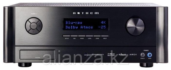 AV процессор Anthem AVM 60