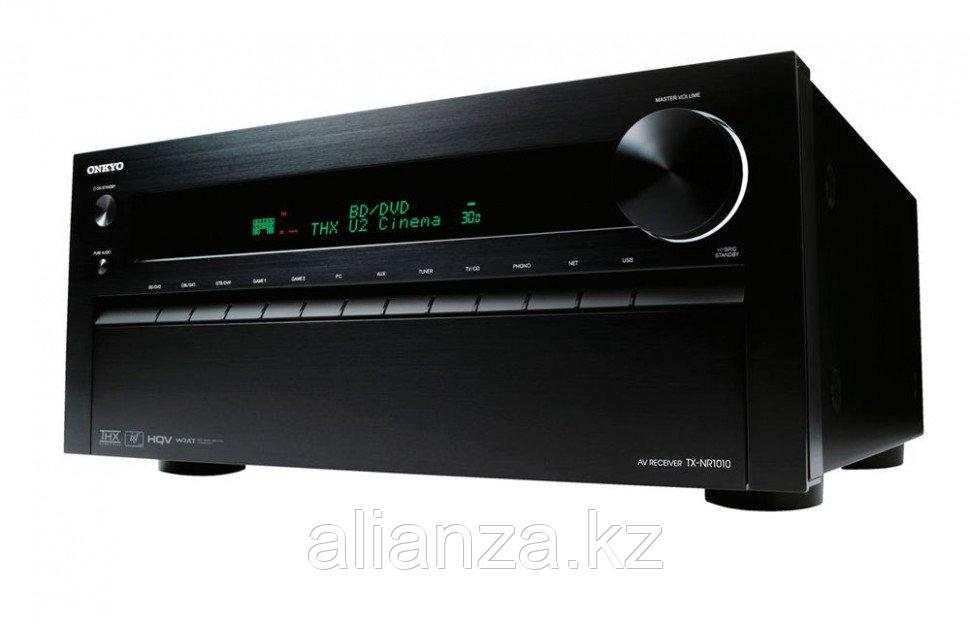 AV ресивер Onkyo TX-NR1010 Black