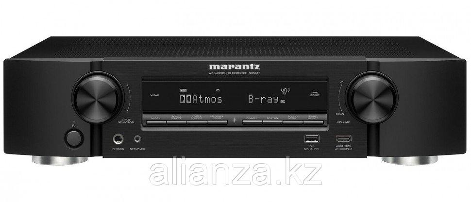 AV ресивер Marantz NR1607 Black