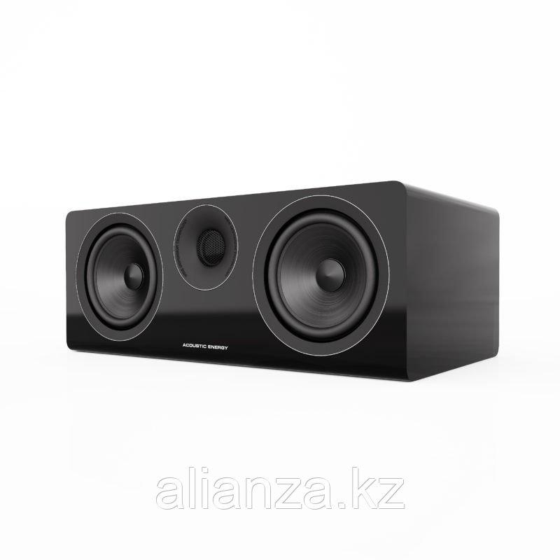 Центральный канал Acoustic Energy AE307 2018 Piiano Gloss Black