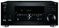 Аудиоусилители и ресиверы Onkyo TX-RZ 820 Black