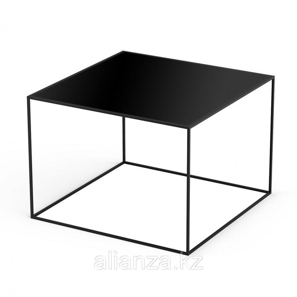 Кофейный столик Sonorous KL 49 BLK BLK