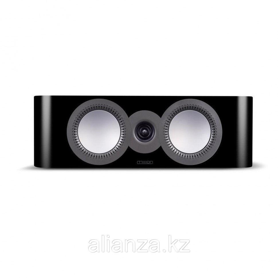 Центральный канал Mission ZX-C1 High-gloss Black
