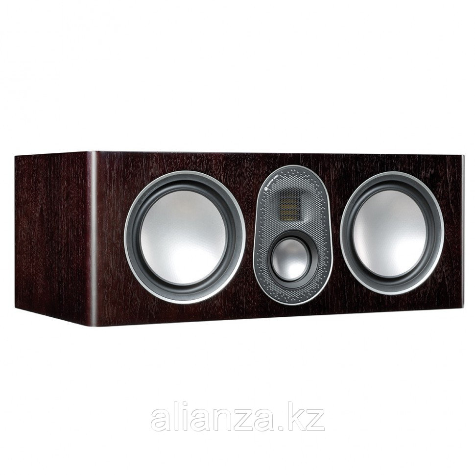 Центральный канал Monitor Audio Gold Series 5G С250 Dark Walnut