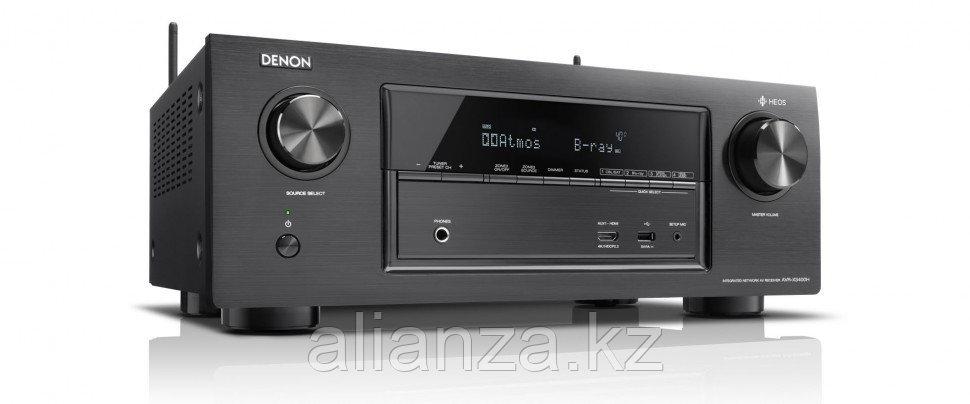 AV ресивер Denon AVRX3400HBKE2
