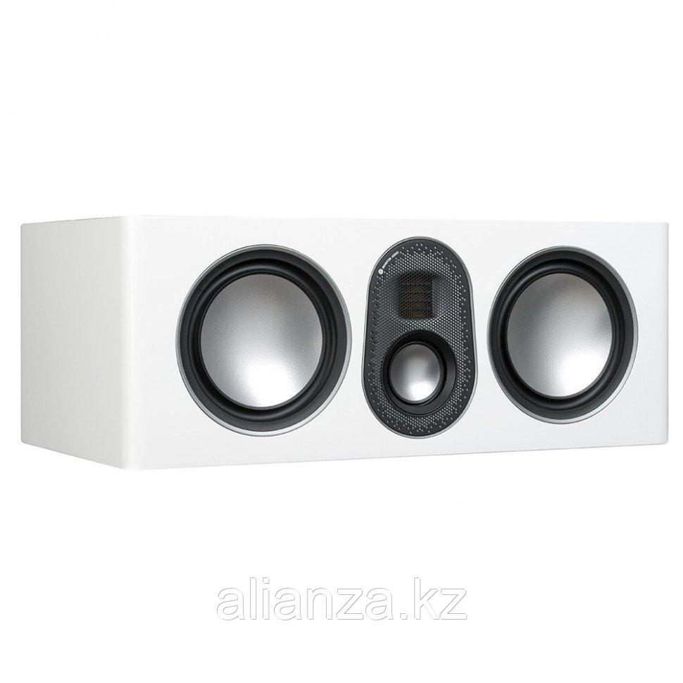 Центральный канал Monitor Audio Gold Series 5G С250 Satin White
