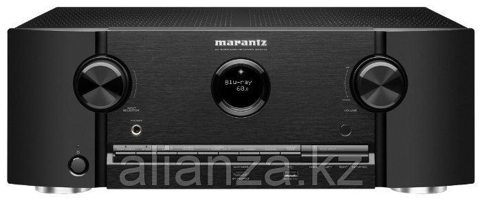 AV ресивер Marantz SR5012 Black