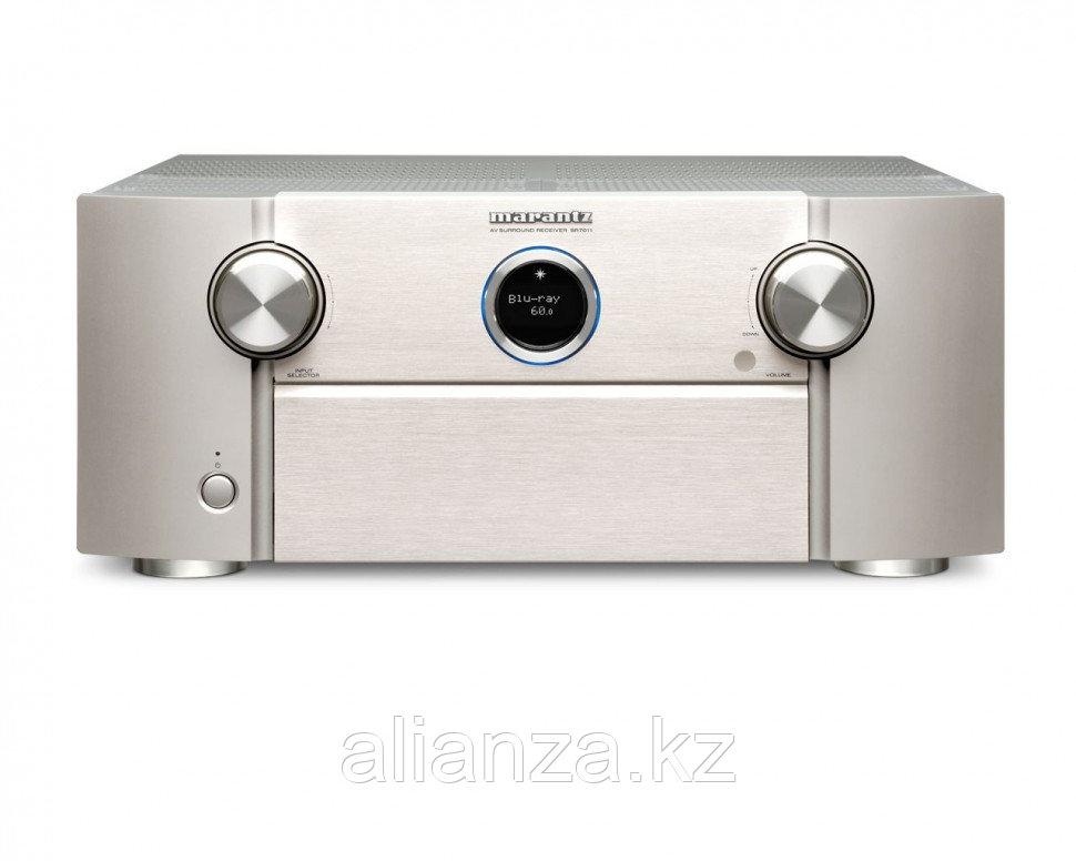 AV ресивер Marantz SR7012 Silver