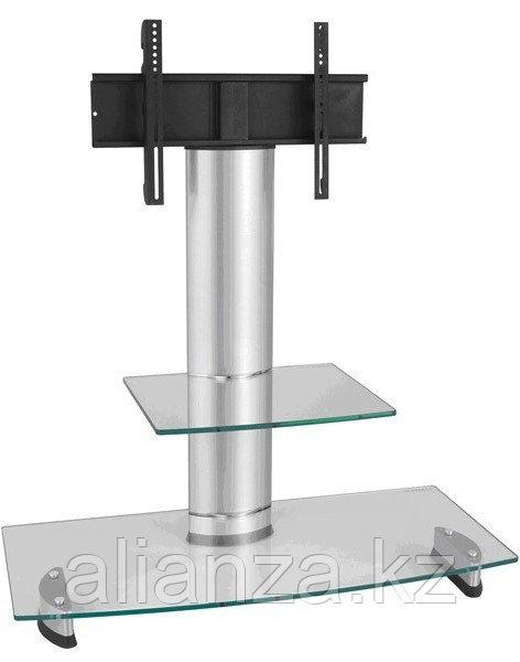 Тумба с ТВ стендом Ultimate LD 9544B silveralu