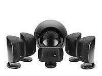 Комплект акустических систем B&W MT60D Black