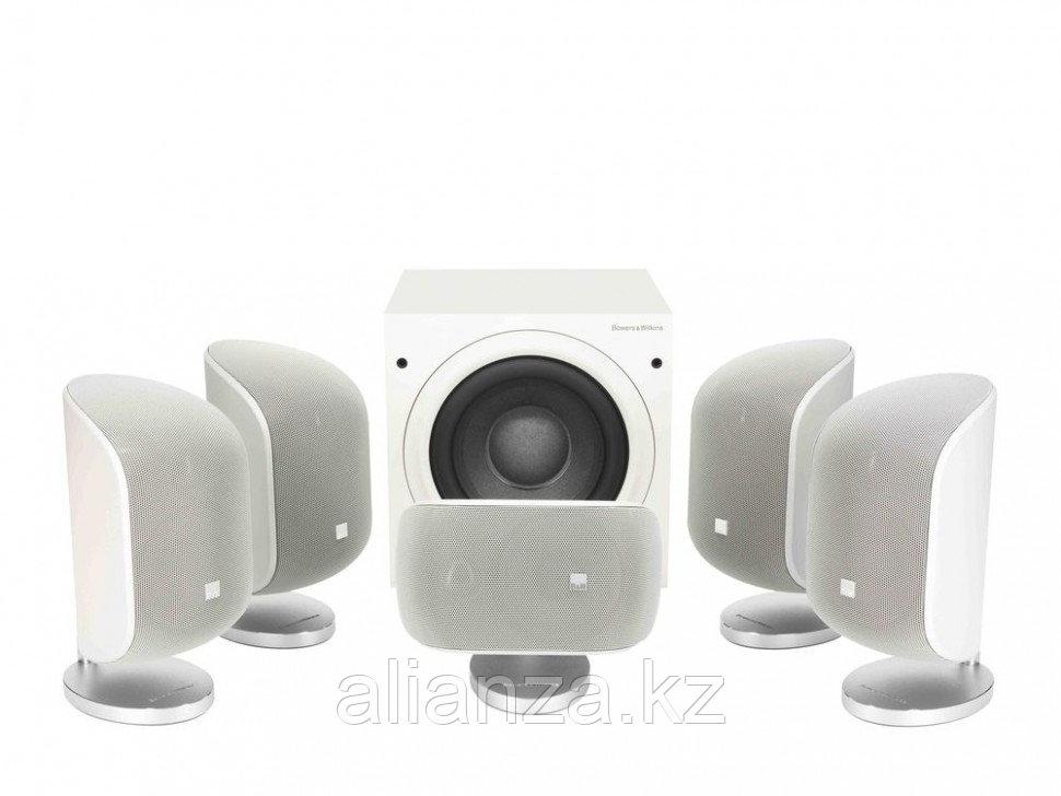 Комплект акустических систем B&W MT-50 White