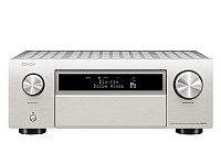 AV ресивер Denon AVC X6500H Silver