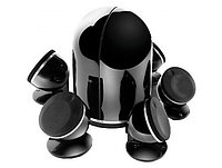 Комплект акустических систем Focal JMLab Multimedia Pack Dome 5.1 Black