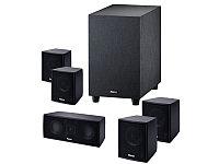 Комплект акустических систем Magnat Cinemotion 510 black