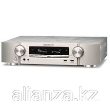 AV ресивер Marantz NR 1710 Silver