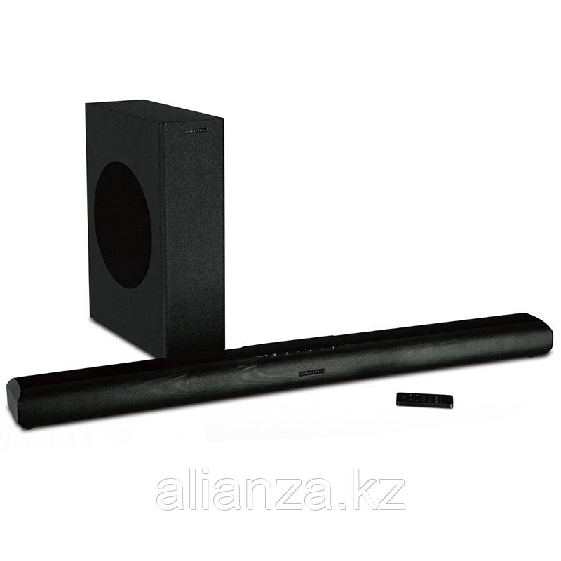 Саундбар Wharfedale Vista 200S Black