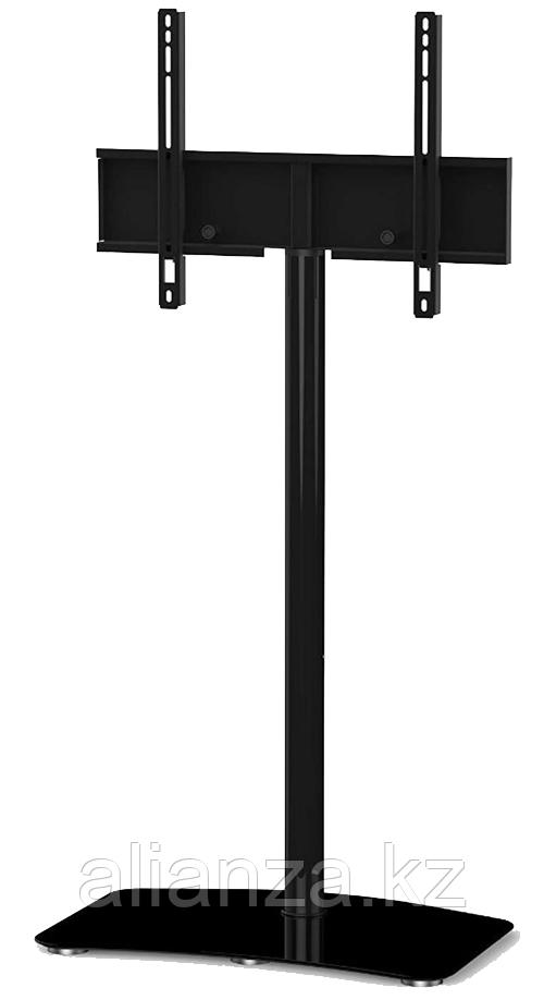 Тумба с ТВ стендом Sonorous PL 2800 BLK-HBLK