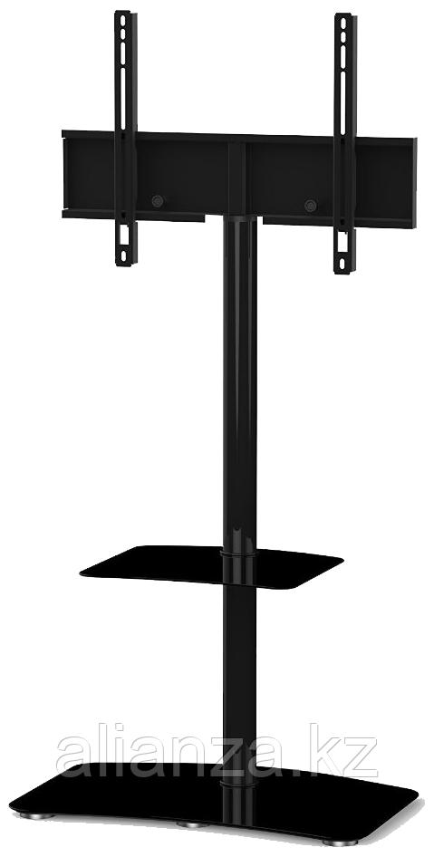 Тумба с ТВ стендом Sonorous PL 2810 BLK-HBLK