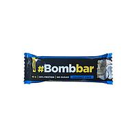 Батончик BombBar - Кокосовый торт в шоколаде, 40 гр, фото 1
