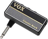 Усилитель для наушников портативный VOX AP2-CR AMPLUG 2 CLASSIC ROCK