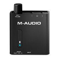 Усилитель для наушников портативный M-Audio Bass Traveler