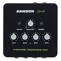 Усилитель для наушников портативный SAMSON QH4