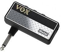 Усилитель для наушников транзисторный VOX AP2-MT AMPLUG 2 METAL