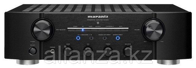 Интегральный усилитель Marantz PM7004 Black