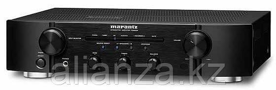 Интегральный усилитель Marantz PM6004 Black